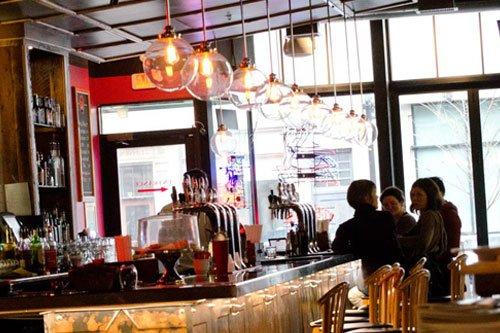 Cocktail Bar Buffalo NY