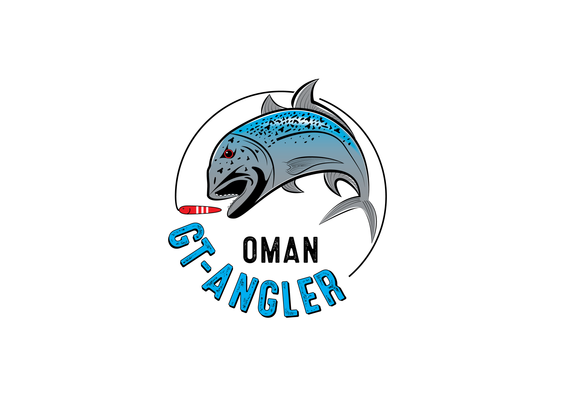 GT-Angler-Oman,GT,fishing,oman,popping, Jigging