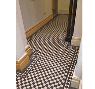Expert tilers based in Cowbridge