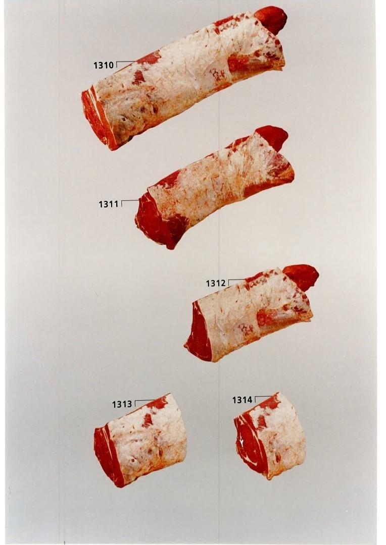 Roastbeef con osso