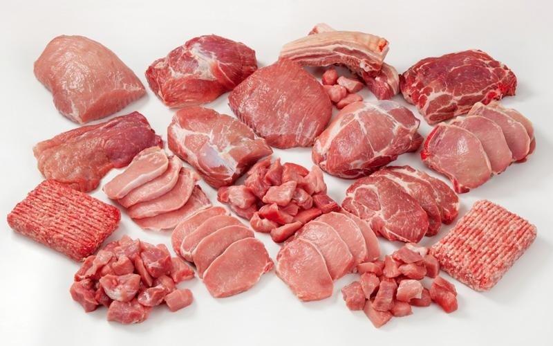 Vendita carne all'ingrosso