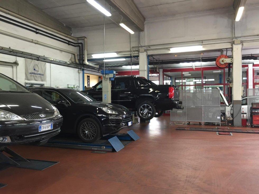 Officina Meccanica Parma
