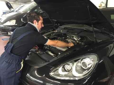 riparazione auto parma
