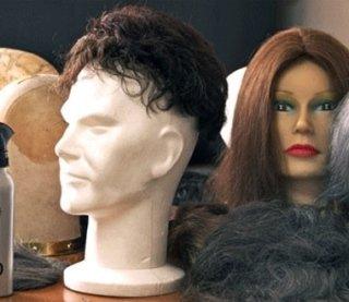 parrucche per uomo