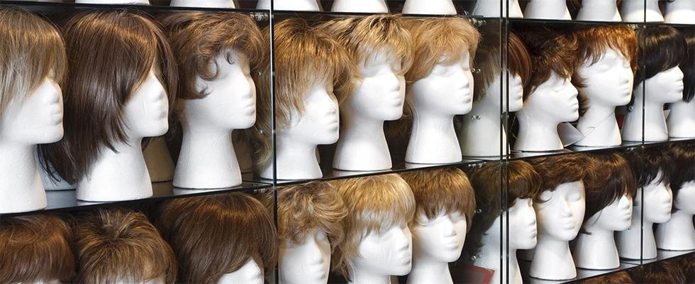parrucche napoli