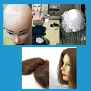 laboratorio parrucca