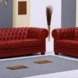 divani in pelle, divani classici