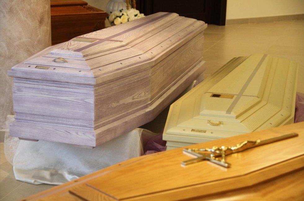 Agenzia funebre Popoli