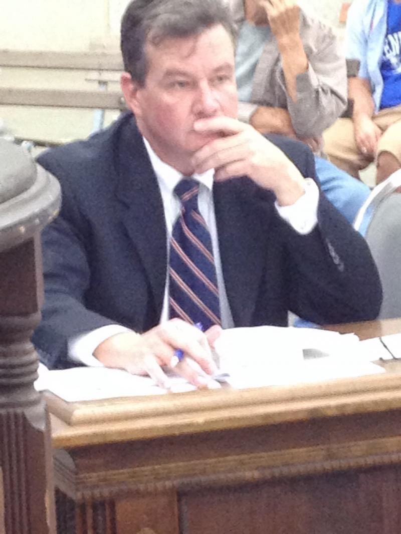 Bond Reduction Attorney: Attorney Brendan McLeod: 502-386-1414