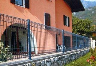 recinzioni Bruzzone Genova