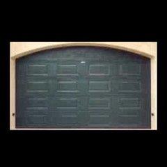 porta garage sagomata
