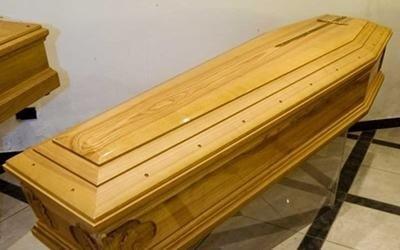 Cassa in legno massello