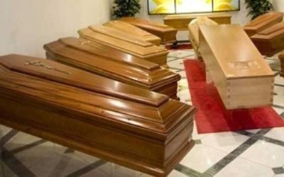 Bara funebre