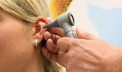 cura della sordità