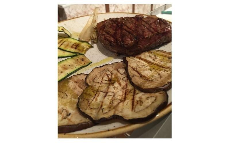 grigliate carne