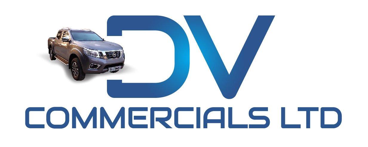 DV Commercials Ltd logo