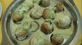 Lumache gratinate