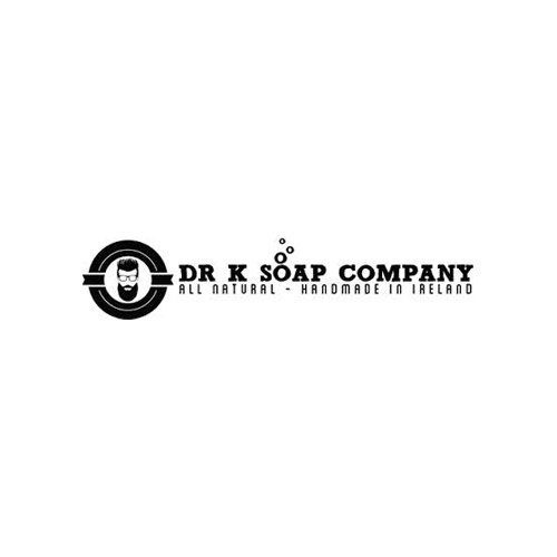 dr k soap company - logo
