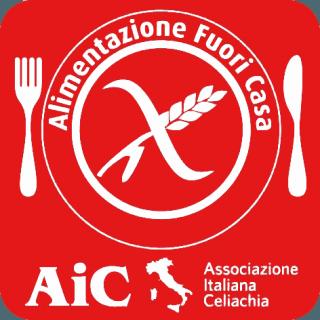 locale AIC - Associazione italiana Celiachia