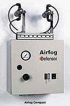 umidificazione ad aria compressa