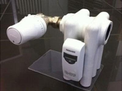 contabilizzazione del calore Siemens