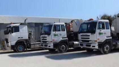 jag demolition building demolition trucks