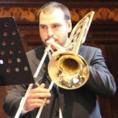STEFANO COCCIA - trombone