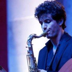 DANILO RAPONI - sax tenore, contralto, soprano