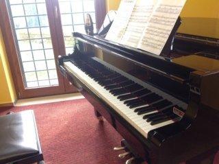 sala pianoforte
