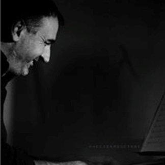 PINO MARINOTTI - pianoforte moderno, jazz