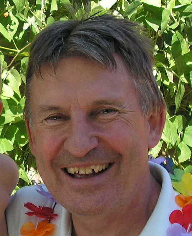 Brian James Crabb