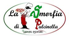 LA SMORFIA DI PULCINELLA - PIZZERIA RISTORANTE - Logo