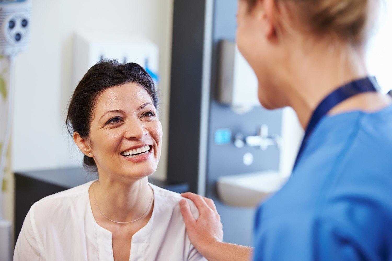 ginecologia omeopatica