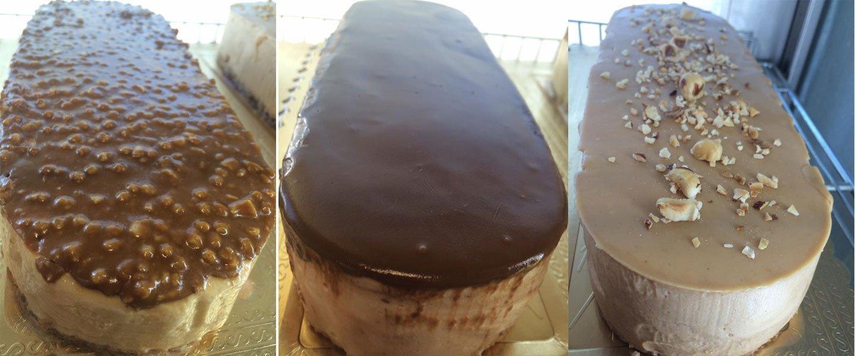 Torte cannoli crêpes brioches ed altri dolci a Marano Di Napoli