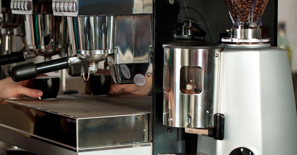 coffee machine accessories