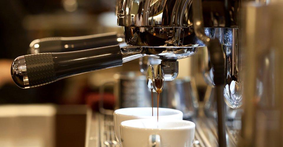 coffee machine services