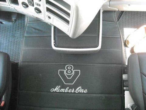 sedile personalizzato