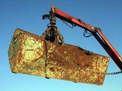 sgombero materiali non pericolosi