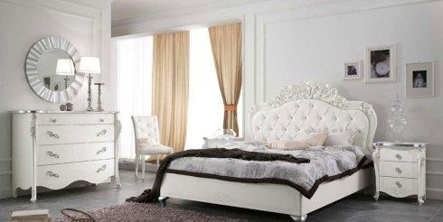 camere matrimoniali complete