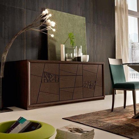 sedie colorate arredo soggiorno
