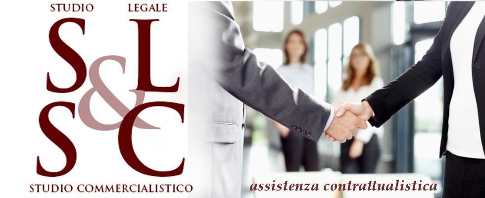 assistenza contrattualistica