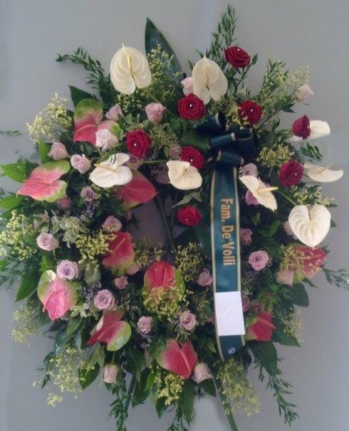 fiori dedicati