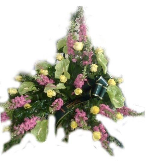 fiori e dediche