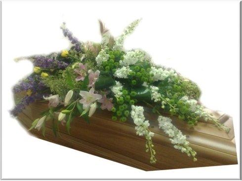 personalizzazione fiori