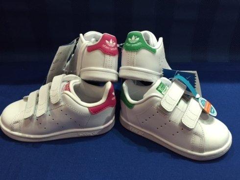 Scarpe per bambino, stan smith per bambino, scarpe adidas bimbo