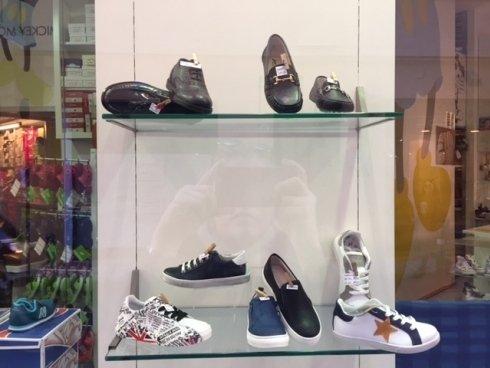 Scarpe da tennis bimbo, scarpe eleganti bimbo, scarpe da cerimonia bimbo, scarpe per bambino, scarpe ragazzo