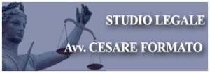Studio Legale Formato Avvocato Cesare
