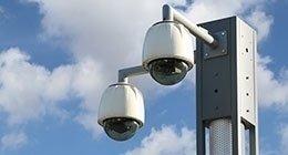 impianti elettronici sorveglianza