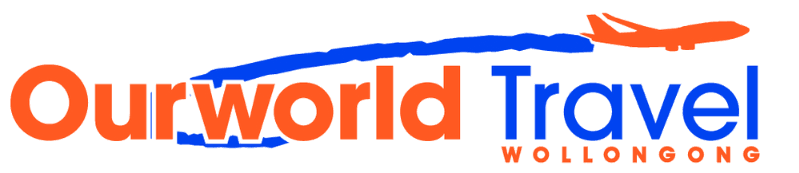 Ourworld Travel logo