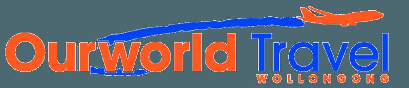 Ourworld Travel logo